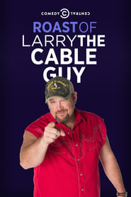 Streaming sources for Comedy Central Roast of Larry the Cable Guy
