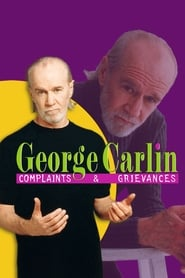 Streaming sources for George Carlin Complaints  Grievances