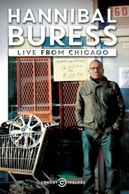 Streaming sources for Hannibal Buress Live From Chicago