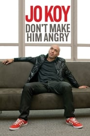 Streaming sources for Jo Koy Dont Make Him Angry