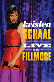 Streaming sources for Kristen Schaal Live at the Fillmore
