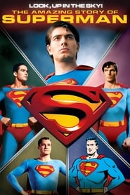 Streaming sources for Look Up in the Sky The Amazing Story of Superman