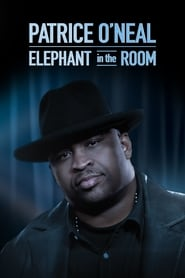 Streaming sources for Patrice ONeal Elephant in the Room