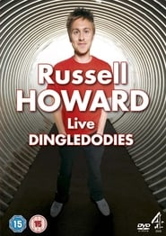 Streaming sources for Russell Howard Live Dingledodies