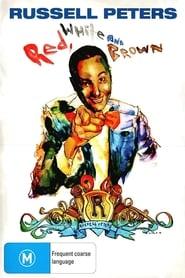 Streaming sources for Russell Peters Red White and Brown