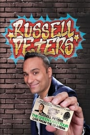 Streaming sources for Russell Peters The Green Card Tour