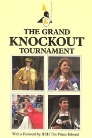 Streaming sources for The Grand Knockout Tournament