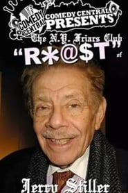 Streaming sources for The NY Friars Club Roast of Jerry Stiller