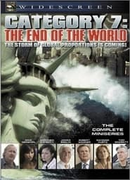 Streaming sources for Category 7 The End of the World