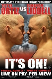 Streaming sources for UFC 47 Its On