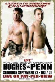 Streaming sources for UFC 63 Hughes vs Penn
