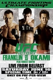 Streaming sources for UFC 72 Victory