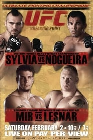 Streaming sources for UFC 81 Breaking Point