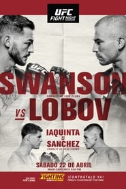 Streaming sources for UFC Fight Night Swanson vs Lobov