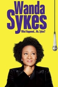 Streaming sources for Wanda Sykes What Happened Ms Sykes