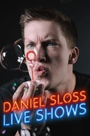 Streaming sources for Daniel Sloss Live Shows