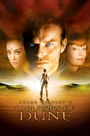 Streaming sources for Children of Dune