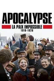 Streaming sources for Apocalypse NeverEnding War 19181926