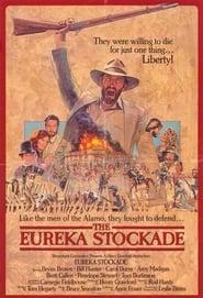 Streaming sources for Eureka Stockade