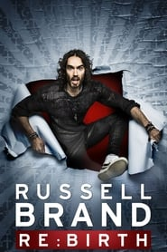 Streaming sources for Russell Brand ReBirth