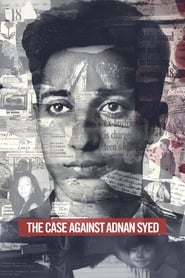 Streaming sources for The Case Against Adnan Syed