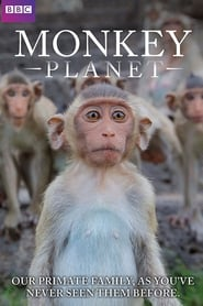 Streaming sources for Monkey Planet
