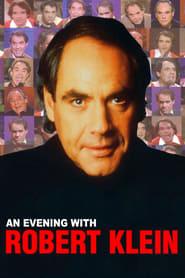 An Evening with Robert Klein