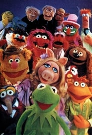 The Muppets AllStar Comedy Gala Poster
