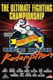 UFC 17 Redemption