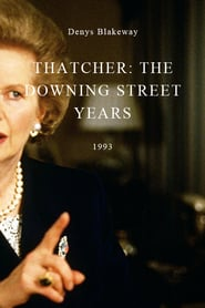 Thatcher The Downing Street Years