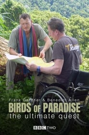 Birds of Paradise The Ultimate Quest