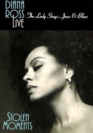 Diana Ross The Lady Sings Jazz and Blues