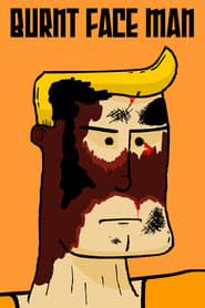 Burnt Face Man