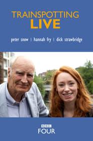 Trainspotting Live Poster
