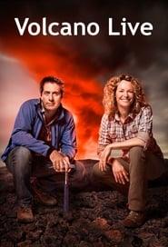 Volcano Live Poster