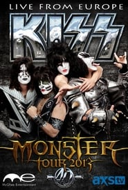 The Kiss Monster World Tour Live from Europe
