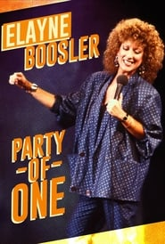 Elayne Boosler Party of One