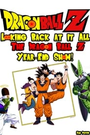 Looking Back at it All The Dragon Ball Z YearEnd Show
