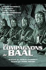Les Compagnons de Baal Poster