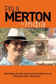 Paul Merton in India Poster