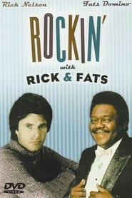 Ricky Nelson  Fats Domino  Rockin With Rick and Fats