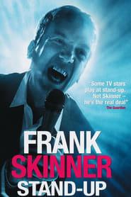 Frank Skinner  Live from the NIA Birmingham Poster