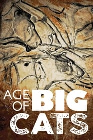 Age of Big Cats Poster