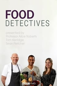 Food Detectives Poster