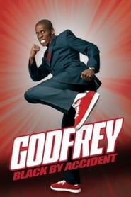 Godfrey Black By Accident Poster