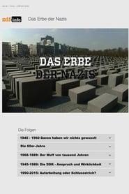 Das Erbe der Nazis Poster