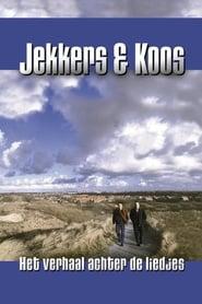 Jekkers  Koos Het Verhaal achter de Liedjes Poster
