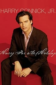 Harry Connick Jr  Harry For The Holidays Poster