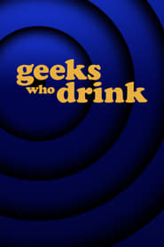 Geeks Who Drink Poster