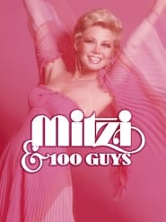 Mitzi and a Hundred Guys Poster